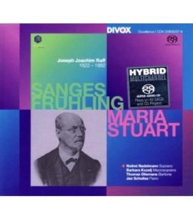Maria Stuart-Sanges Fruhling