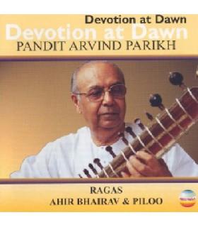 Devotion at Dawn
