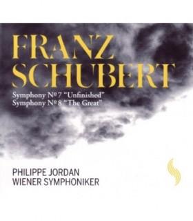 Symphony No 7 et 8