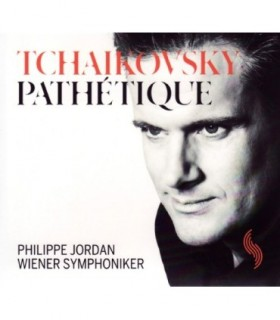 Symphony No 6 in B minor Op.74 (Pathetique)
