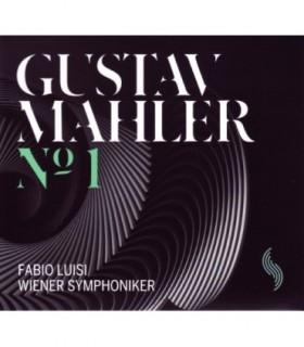 Symphony No.1 in D major