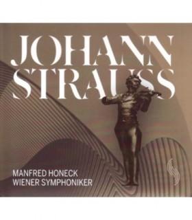 Johann II, Josef und Eduard Strauss