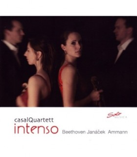 Intenso-Beethoven, Janacek, Ammann