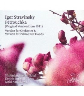 Petrouchka (original Version 1911)