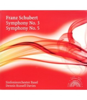 Symphony No 3 et 5