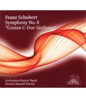 Symphony No 8, in C Major, D944 - Grosse Symphonie