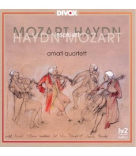 Mozart-Haydn-Mozart