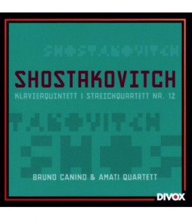 Dmitry Shostakovitch