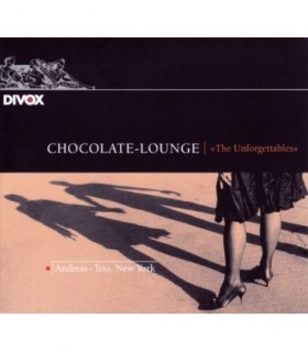 The Unforgettables, a Chocolate-Lounge