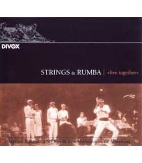Strings and Rumba - Live Together