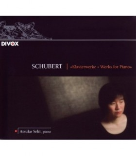 Schubert - Works for Piano