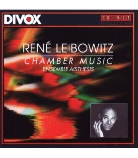 Leibowitz- Chamber Music