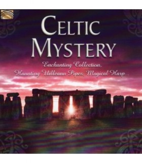 Celtic Mystery - Enchanting Collection