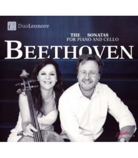 The Sonatas for Piano and Cello