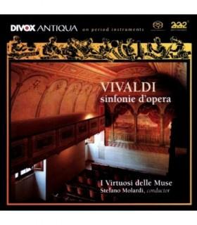Sifonie d'Opera