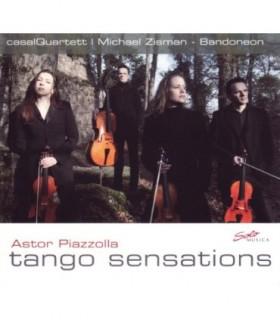 Tango Sentations-A.Piazzolla