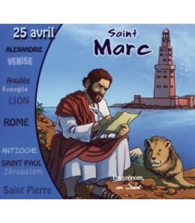 Collection Un Prenom Un Saint, MARC