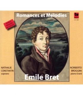 Romances et Melodies