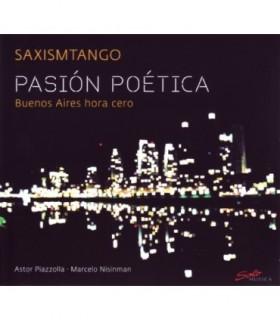 Pasion Poetica - Buenos Aires Hora Cero