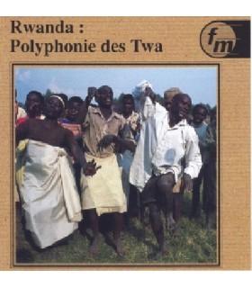 TWA du RWANDA