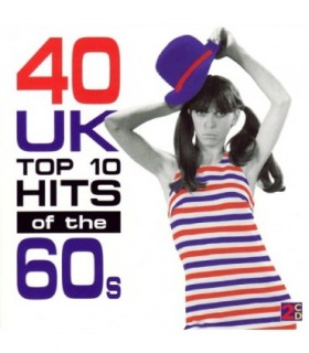 40 UK Top 10 of the 60s