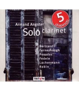 Solo Clarinet