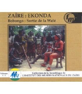 Bobongo de Bongila