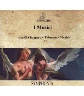 Corelli - Bonporti - Telemann