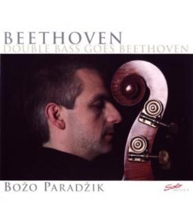 DoubleBass Goes Beethoven