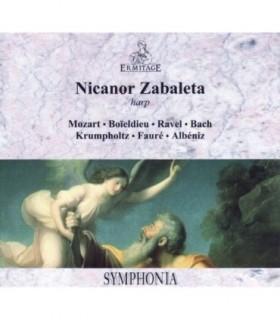 Mozart - Boieldieu - Ravel