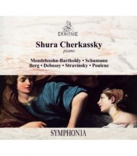 Mendelssohn - Schumann - Berg
