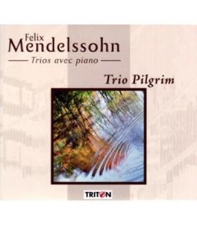 Trios avec Pianos - Op.49 -Op.66