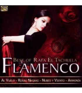 Best of Rafa El TACHUELA