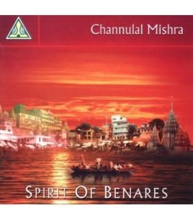 Spirit of Benares