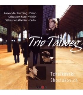Tchaikovski - Shostakovitch