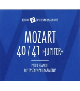 Symphony No.40/41 (Jupiter)