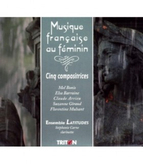 Musique Francaise au Feminin