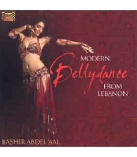 Modern Belly Dance Liban