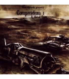 Compendium 1 A Metal Quintessence