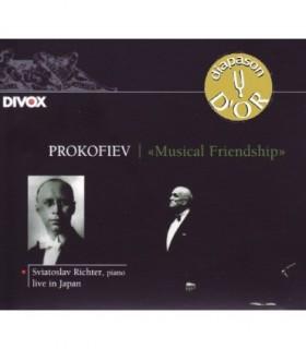 PROKOFIEV - Musical Friendship