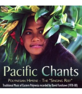 Pacific Chants - Polynesian Himene