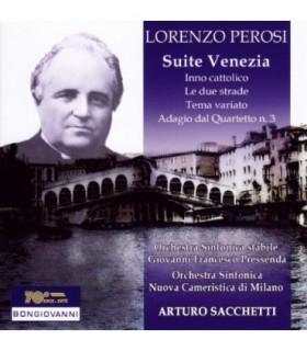Suite N 2 Venezia per Orchestra