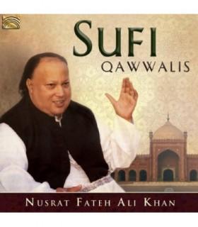 SUFI - Qawwalis