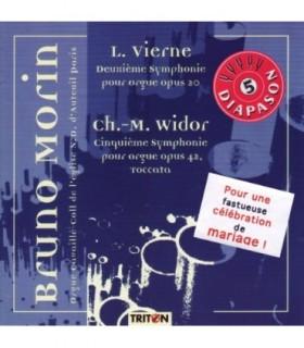Vierne-Widor-Auteuil