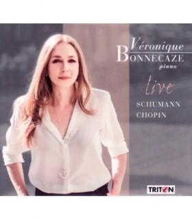 Live - Schumann - Chopin
