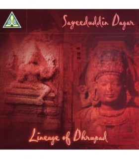 Lineage of Dhrupad