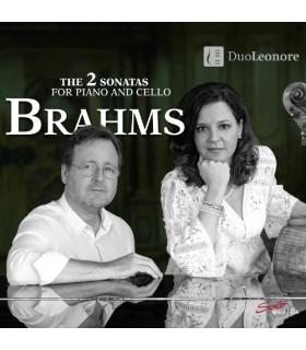 The 2 Sonatas for Piano and Cello
