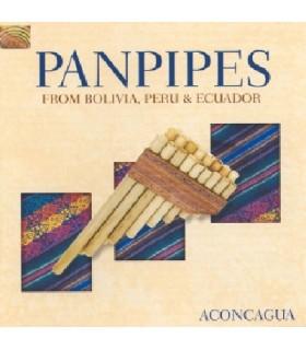 Panpipes