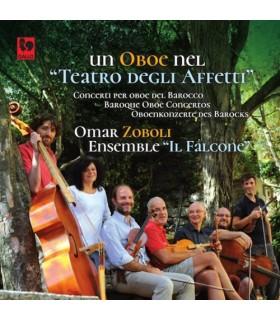 Un Oboe nel Teatro degli Affetti