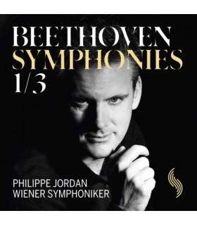 Symphonies No 1 et 3